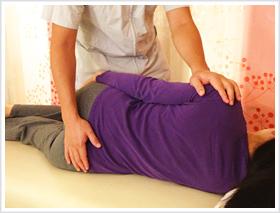 品川区腰痛専門のハートリィ整体院腰痛 FAQ4