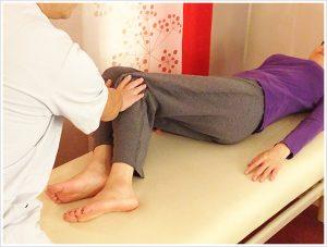 品川区腰痛専門のハートリィ整体院腰痛 整体2